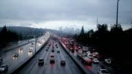 Seattle traffic video