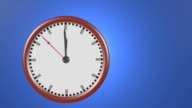 10 seconds to 12 o'clock video
