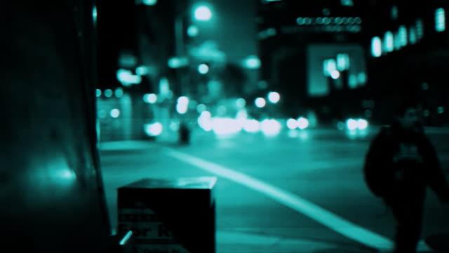 Security Street Cam Surveillance video