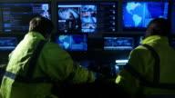 CCTV Security video