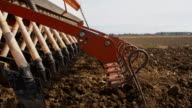 SLO MO Seed Drill video