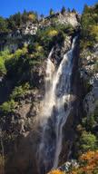 Seerenbach waterfall video