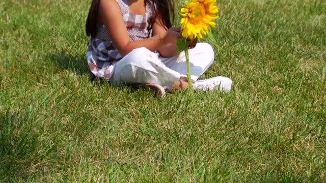 Selena's Sunflower MS1 video
