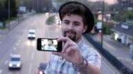 Selfie time video