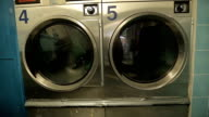 Self-service laundry(Dry Wash) - coin laundry video
