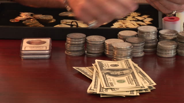 Sell your gold for Cash! video