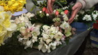HD: Selling Bouquets video
