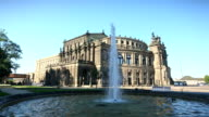 Semperoper - Dresden video