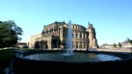 Semperoper in Dresden video