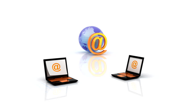 Sending & Receiving emails video