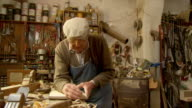 HD DOLLY: Senior Carpenter video
