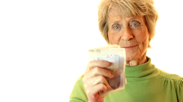 Senior Cash Bonus video