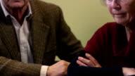 Senior Clients - Multi Clip CU video