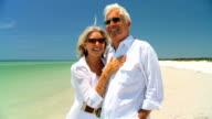 Seniors Beach Lifestyle video