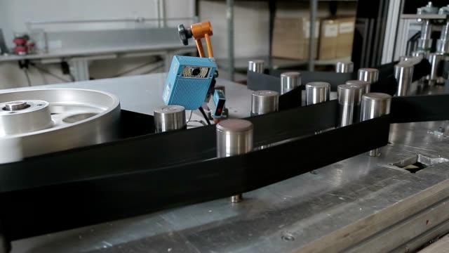 sensor video