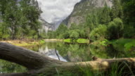 Sentinel Beach, Yosemite National Park - Time Lapse video