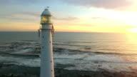Sentinel of the coastline video