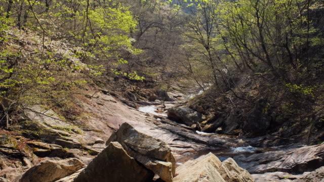 Seoraksan National Park, South Korea video