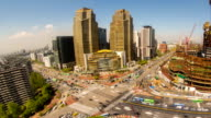 Seoul City Zoom video