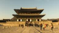 Seoul Garden Palace video