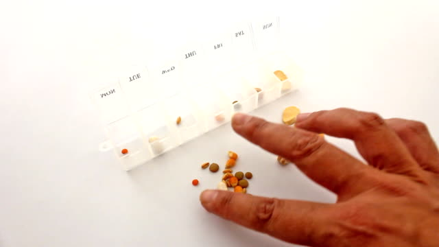 Separating Seeds video