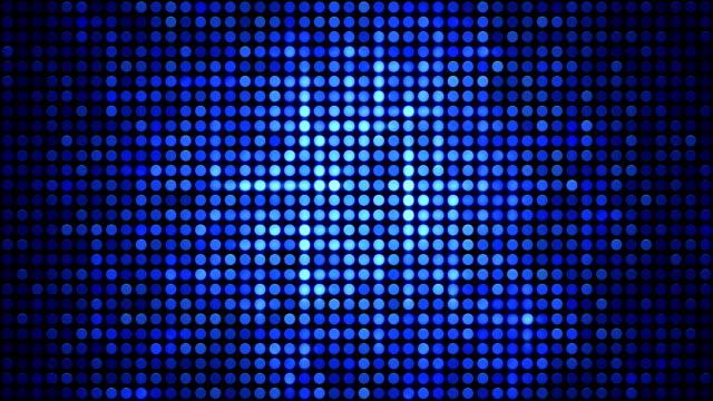 Sequin Sparkle Spotlight BLUE video
