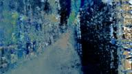 series transcendental fields : from italian alleyway, dark (LOOP) video