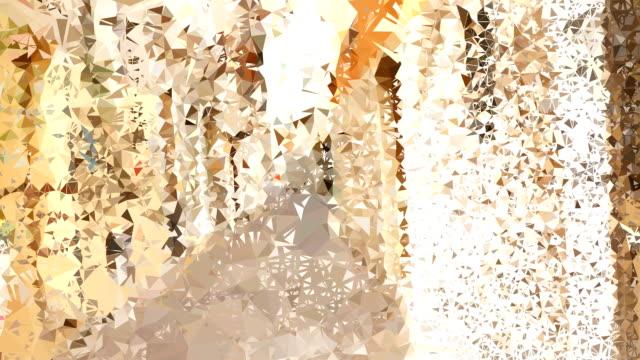 series transcendental fields : from italian alleyway (TRANSITION) video