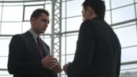 Serious Business Talk video