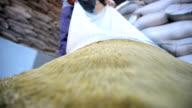Sesame Production video