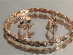 set jewelry video