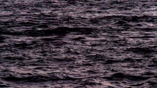 Severe North Sea video