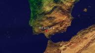 Seville Zoom In video