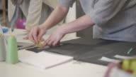 4K: Sewing Class video