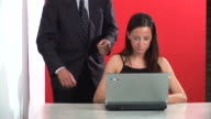 HD: Sexual Harassment At Work video