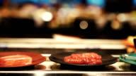 shabu shabu japanese food video