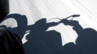 Shadow Rider video