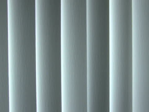Shadows on Window Shades video