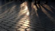 Shadows video