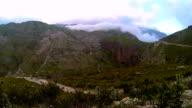 Shahdag mountains video