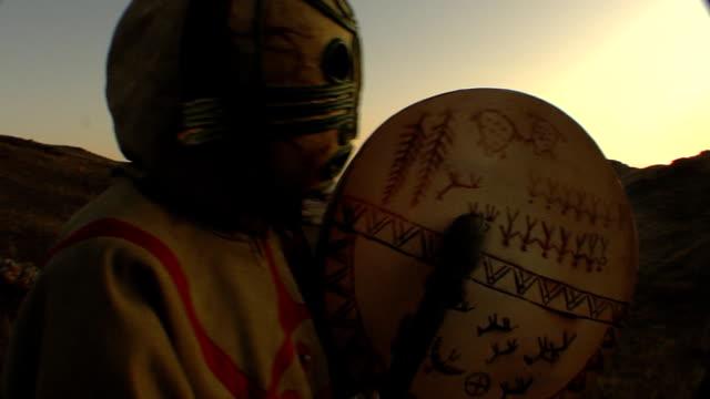 Shaman Sorcerer video