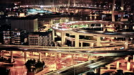 Shanghai crossroads video