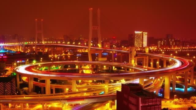 Shanghai landmark, China video