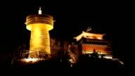 Shangri-la prayer wheel video