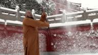 Shaolin kungfu video