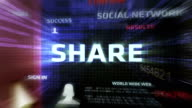 Share Button video