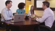 Sharing information video