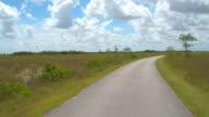 Shark Valley Everglades National Park video