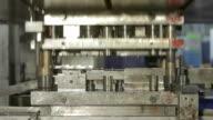 Sheet Metal Stamping video