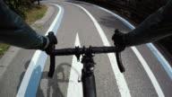 Shimanami Kaido cycling in Japan video
